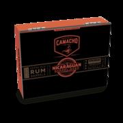 Camacho Nicaraguan Barrel Aged Toro, Box of 20