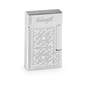 Davidoff Double Flame Lighter 'Prestige', L'Europe