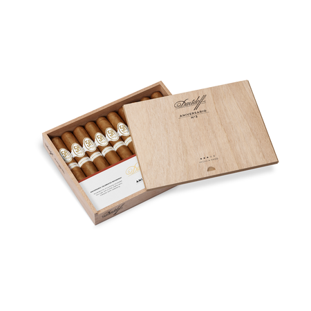 Davidoff Aniversario No. 3, Box of 10