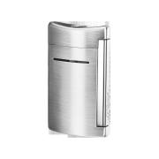 S.T. Dupont MiniJet Lighter, chrome brushed