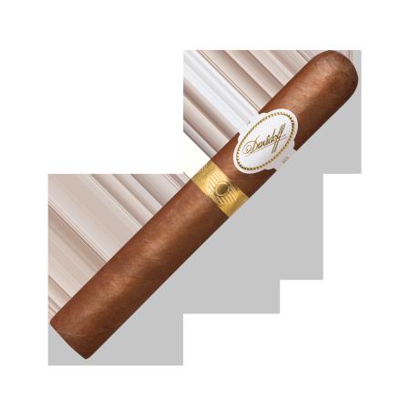 Davidoff Golf Scorecard Edition 2016, Single Cigar