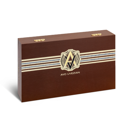 Avo Heritage Short Torpedo, Box of 20