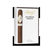 Davidoff Millennium Blend Robusto, Pack of 4