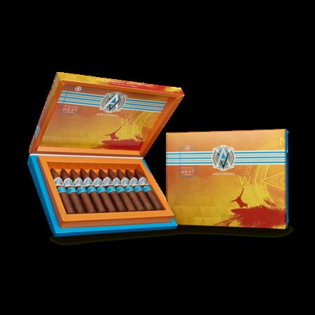 Avo Regional West Edition, Box of 10