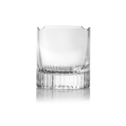 Davidoff Winston Churchill Cigar Rest Spirit Glass, Set of 2