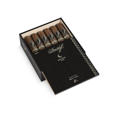 Davidoff Escurio 6x60, Box of 12