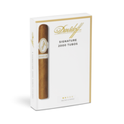 Davidoff Signature 2000, Pack of 4 Tubos