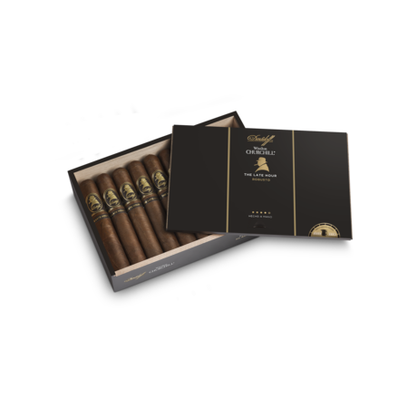 Davidoff Winston Churchill Late Hour Robusto, Box of 20