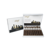 Davidoff Exclusive Downtown NYC 2017, Box of 10