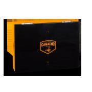 Camacho Connecticut Figurado, Box of 20