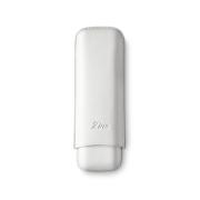 Zino Cigar Case White, 2  Cigars / DC