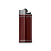 Davidoff Mini Lighter Sleeve, Claret