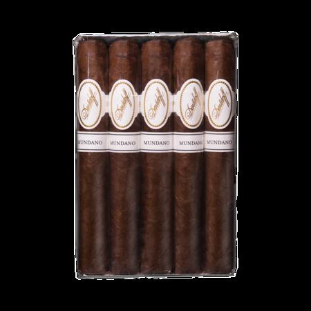 Davidoff Mundano , Bundle of 10 Cigars