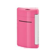 S.T. Dupont MiniJet Lighter, Rose Pink