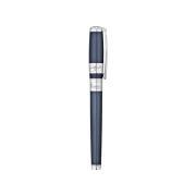 S.T. Dupont Tony Stark Line D Roller Ball Pen, Blue