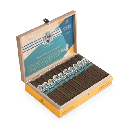 Avo Syncro South America Ritmo Robusto, Box of 20