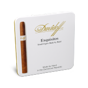Davidoff Cigarillos Exquisitos, Box of 10