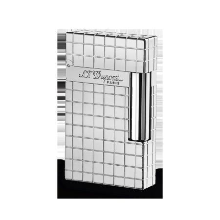 S.T. Dupont Ligne 2 'Ceramium A.C.T' Lighter, Gun Metal