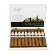 Davidoff Exclusive Atlanta 2018, Box of 10