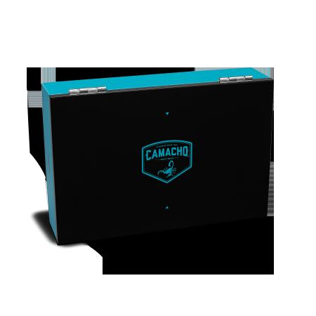 Camacho Ecuador Gordo, Box of 20