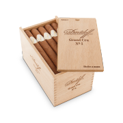 Davidoff Grand Cru No. 1, Box of 25