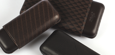 Davidoff Leather Collection
