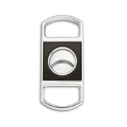 S.T. Dupont Cigar Cutter Cigar Universe, Black & Chrome