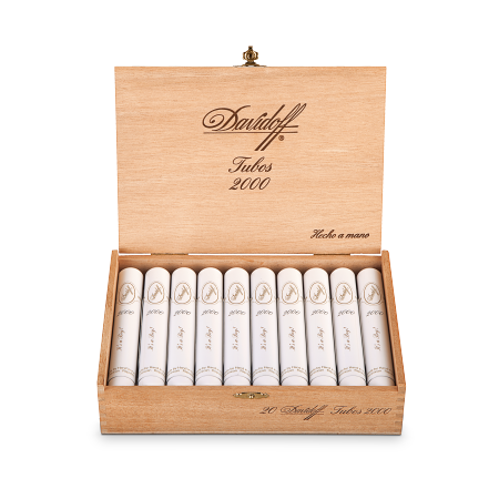 Davidoff Mille 2000 - It's a Boy, Box of 20 Tubos
