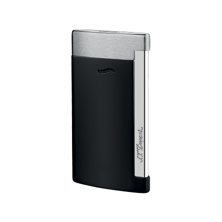 S.T. Dupont Slim 7 Lighter, Matte Black
