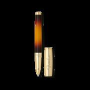 S.T. Dupont Line D Pen Fender, Roller Ball