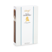 Davidoff Winston Churchill Toro, Pack of 4