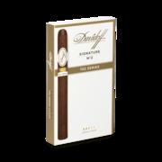 Davidoff 702 Series No. 2, Pack of 5