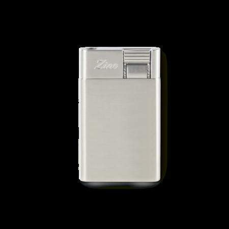 Zino ZM Jet Flame Lighter, Chrome