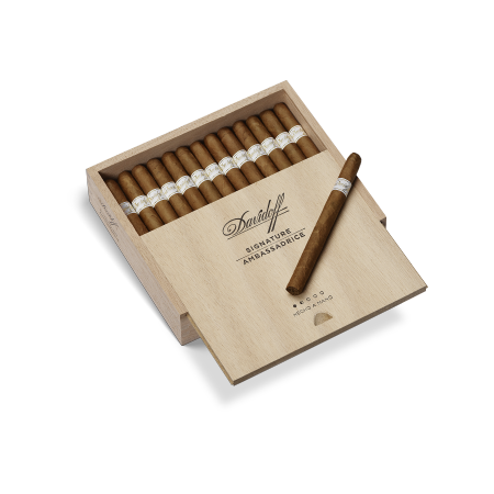 Davidoff Signature Ambassadrice, Box of 25