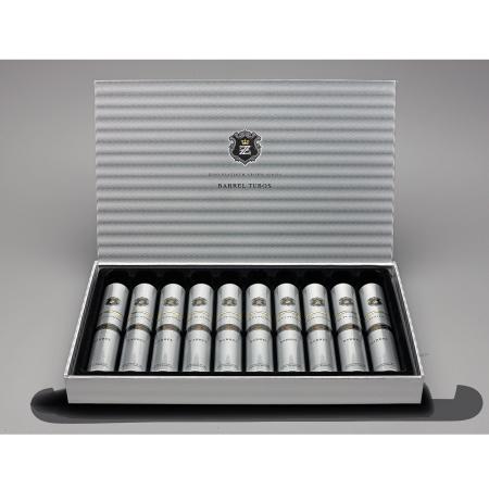 Zino Platinum Crown Barrel, Box of 10 Tubos
