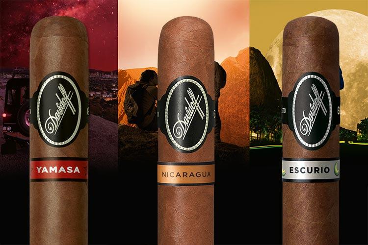 Resultado de imagen para New 60x6 - Discover the cigar world around you