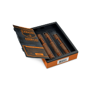 Camacho American Barrel Assortment, Pack of 3