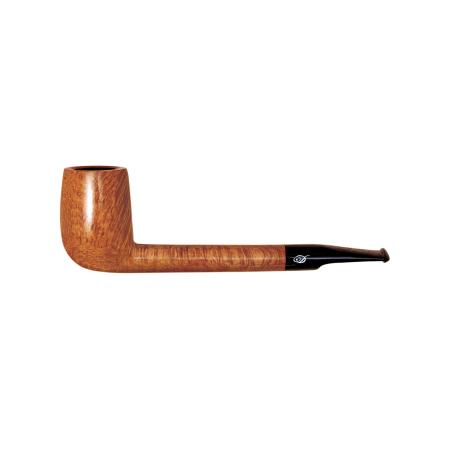 Davidoff Canadian Pipe, Natural Light Brown