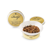 Davidoff Pipe Tobacco, Royalty Mixture, Tin of 50g