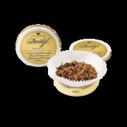 Davidoff Pipe Tobacco, Royalty Mixture, Tin of 50g