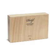 Davidoff Aniversario No. 3, Box of 20 Tubos