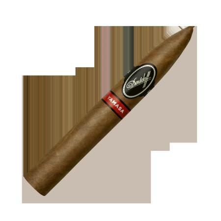 Davidoff Yamasa Piramide, Single Cigar