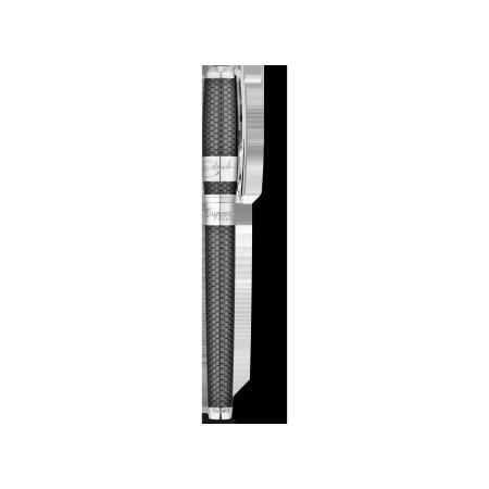 S.T. Dupont Tony Stark Line D Roller Ball Pen, Gray