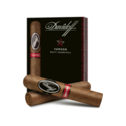 Davidoff Yamasa Petit Churchill, Pack of 4