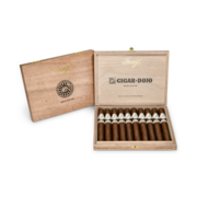 Davidoff Exclusive Cigar Dojo, Box of 10