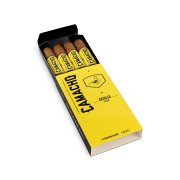 Camacho Criollo Toro, Pack of 4