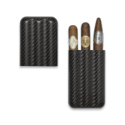 3 Cigar Assortment with Case, Medium Mix