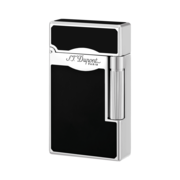 S.T. Dupont Le Grand Lighter, Black Lacquer