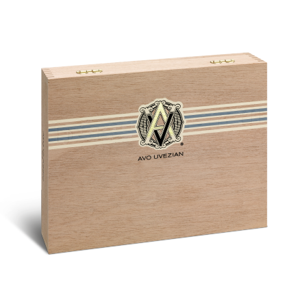 Avo Classic No. 2, Box of 20