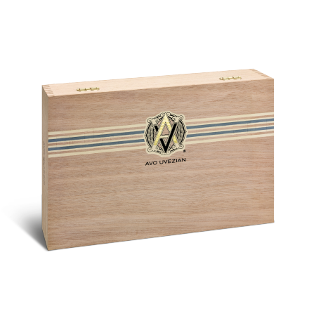 Avo Classic No. 6, Box of 20